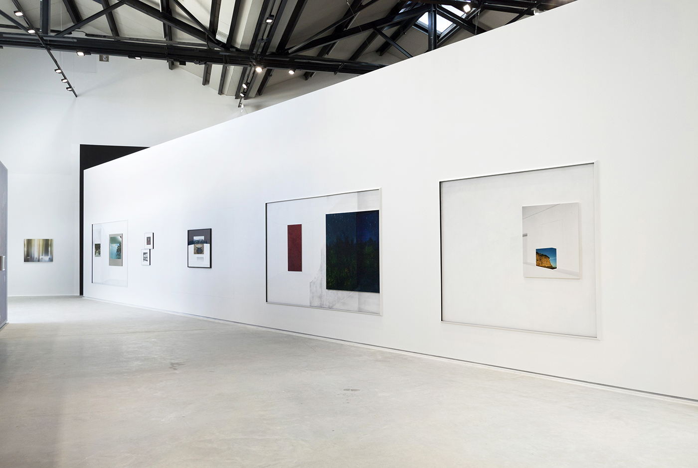 Exhibition view RENCONTRES D'ARLES , 2017