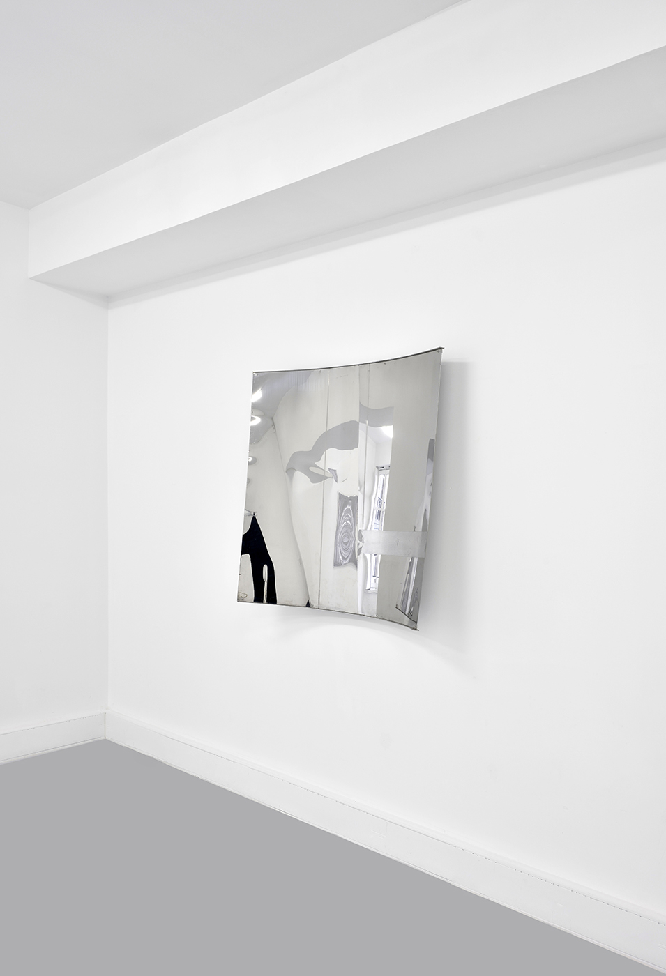 Lars Fredrikson / Estate  - Exhibition views - Ascendant-Descendant, 07.11-19.12.15