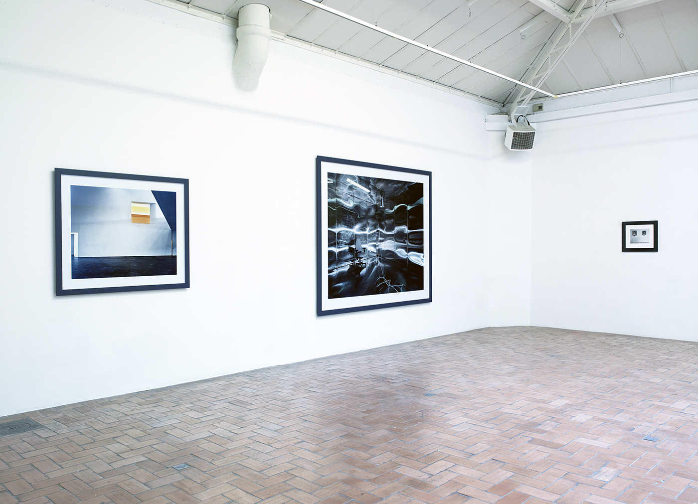 Lynne Cohen / Estate  - Exhibition view - Ni l une ni l autre - Galerie in situ - Fabienne Leclerc, Paris, 2012