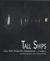 Tall Ships - Gary Hill's Projective Installations - Number2