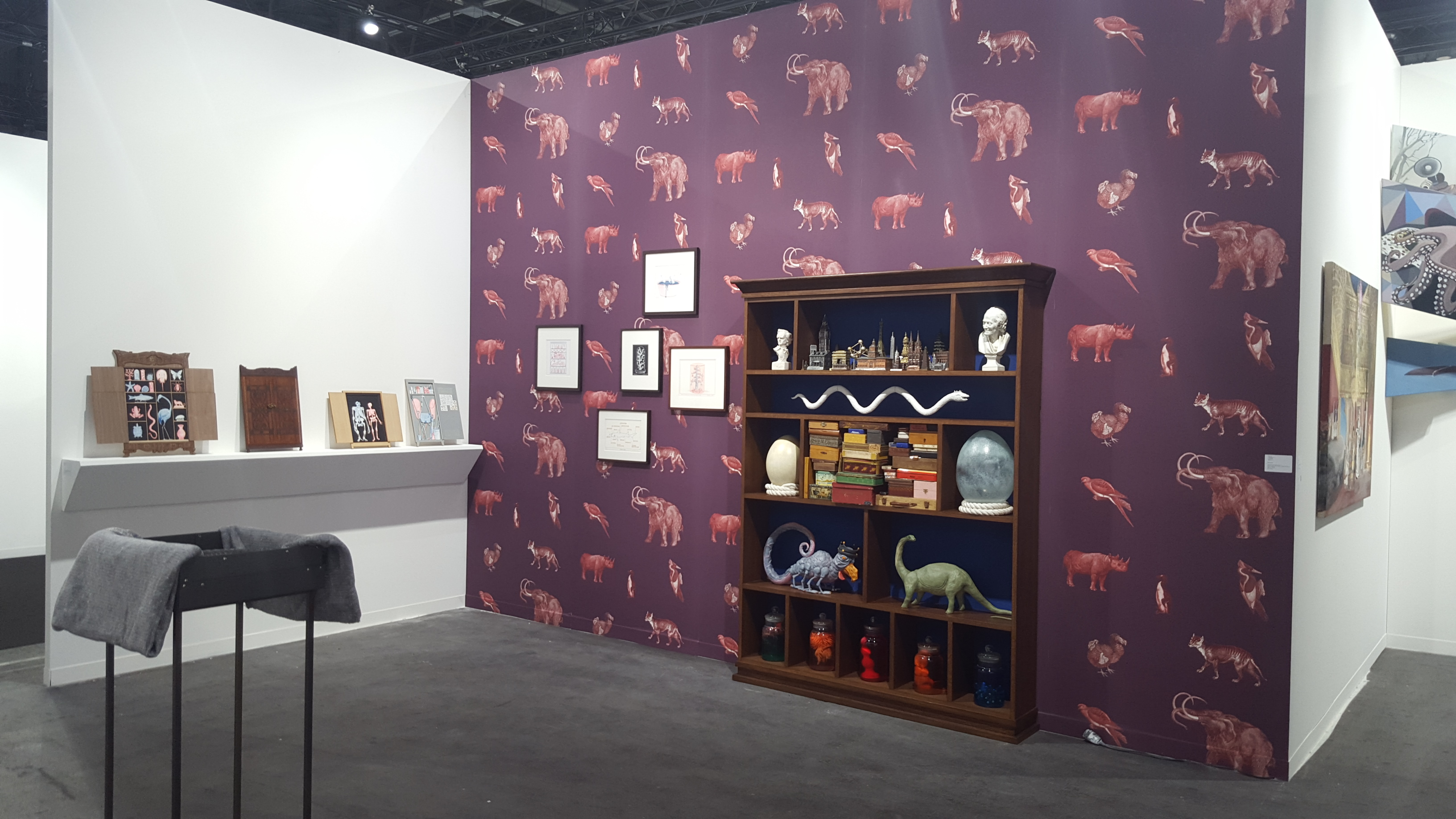 Artgenève Salon d'Art