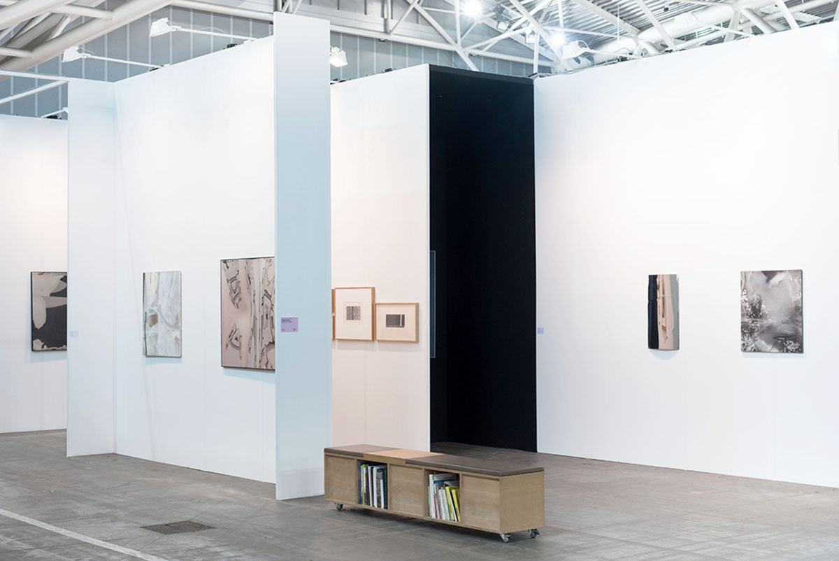 Artissima International fair of contemporary Art Torino